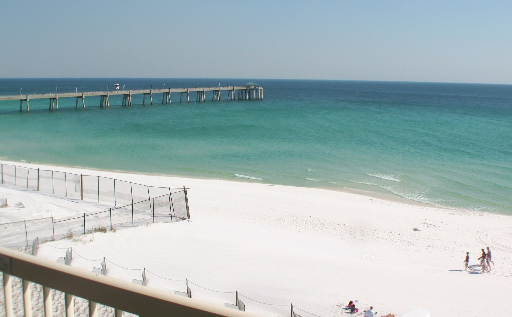 Okaloosa Island Beach Vacation Condos