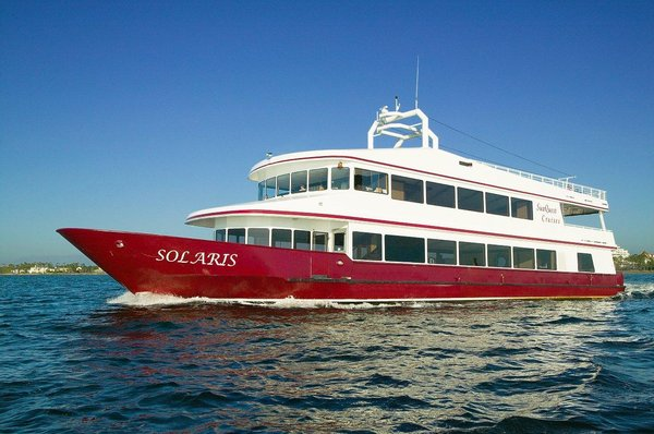 SunQuest Cruises SOLARIS 2014 Fall Events