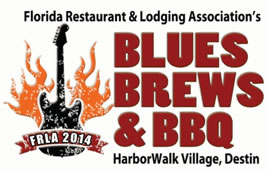 7th Annual Blues, Brews and BBQ