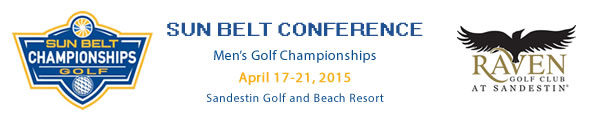 Sun Belt Golf Championships