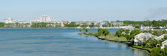 Sandestin Gulf and Beach Resort Named #1 Hotel in Destin