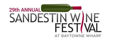 Lodging Sponsor Wine Festival