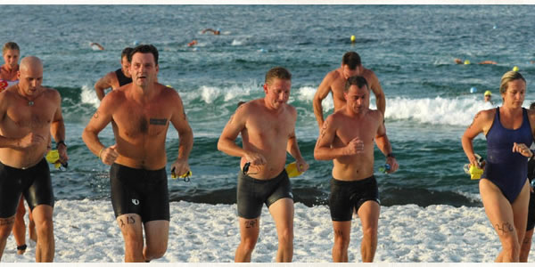 2015 Sandestin Triathlon Volunteers Needed
