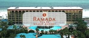 Ramada Okaloosa Island Hotel