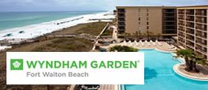 Wyndham Garden Okaloosa Island Condos And Hotel