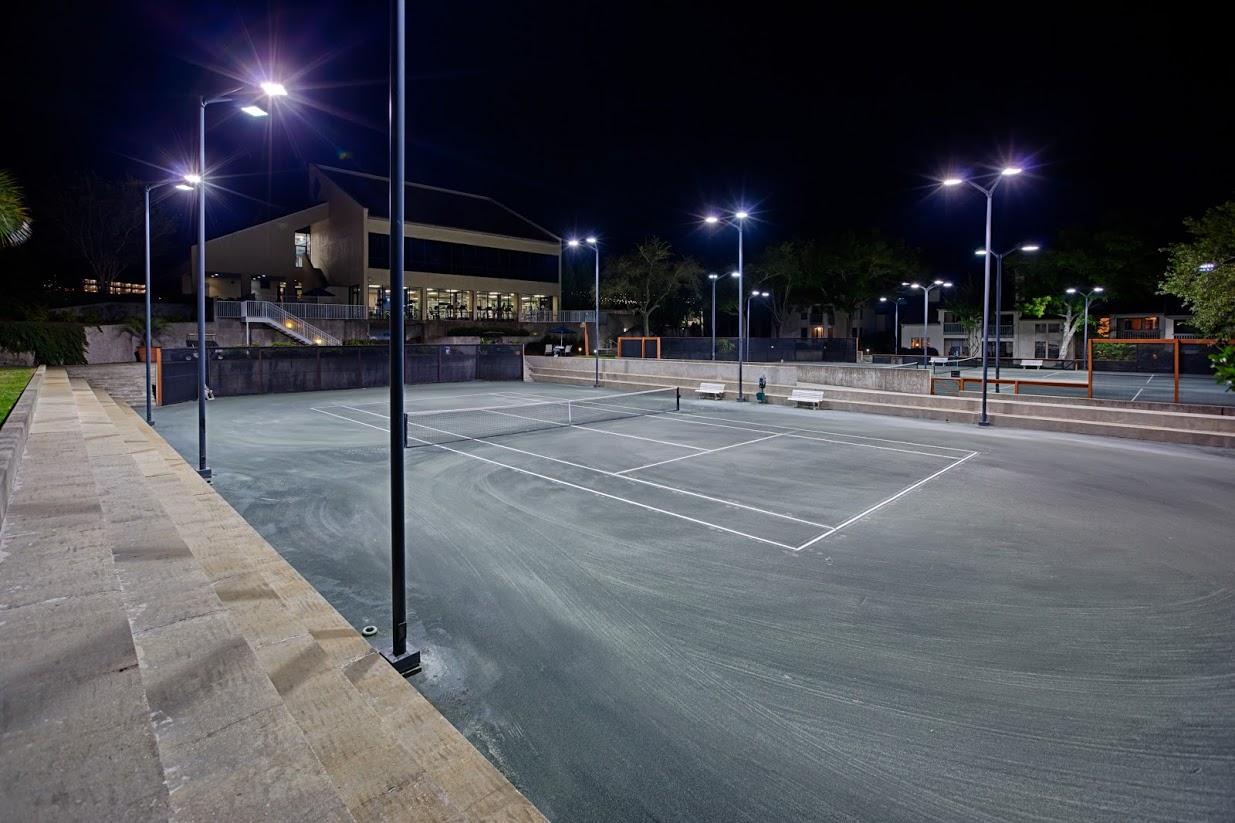 TOPS'L Tennis Facilities Awards