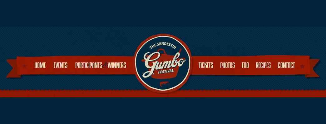 Annual Sandestin Gumbo Festival