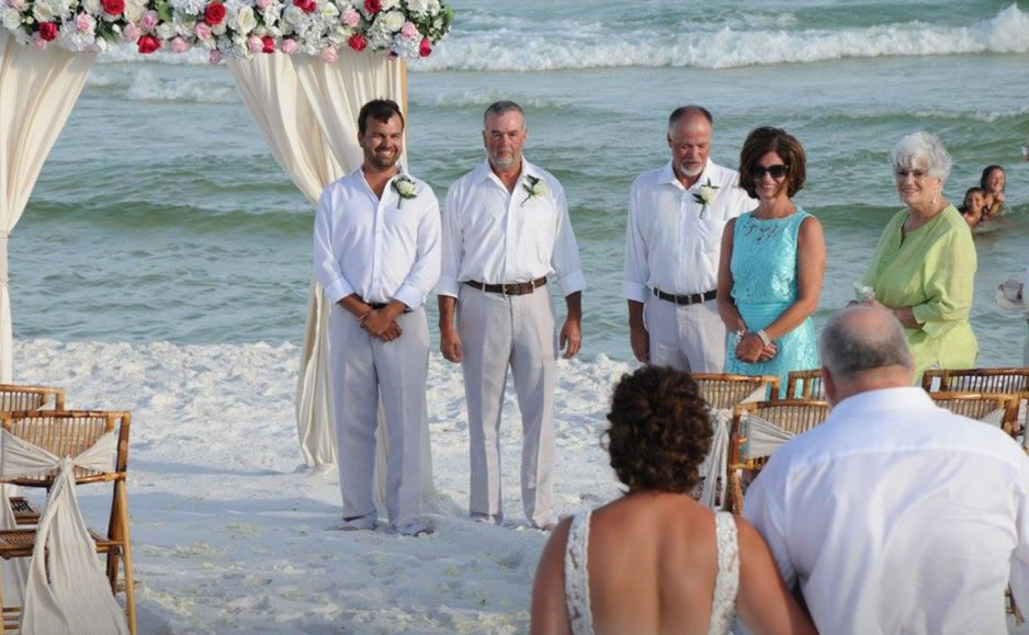 Destin Wedding Photographer Frost Images