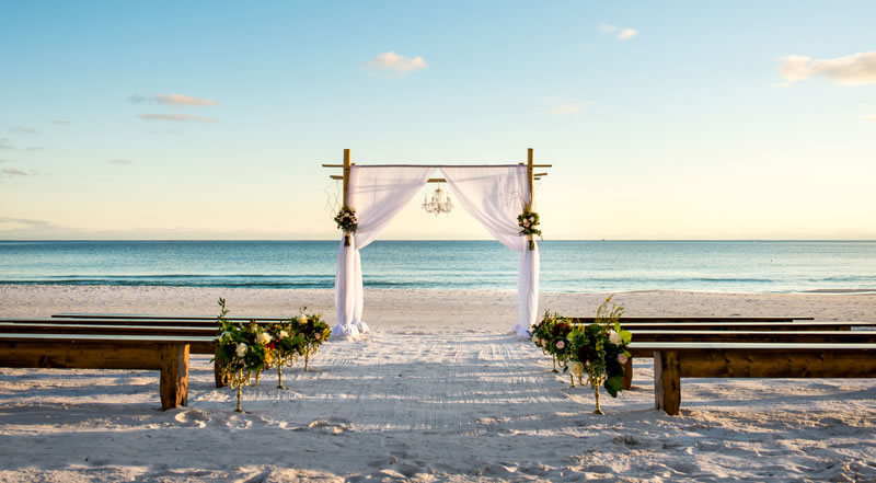 5 Reasons to get Married in Destin