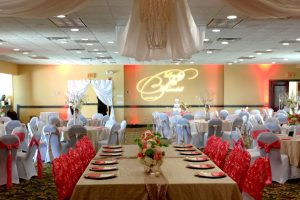 Beach Wedding Okaloosa Island Ramada Plaza Beach Resort