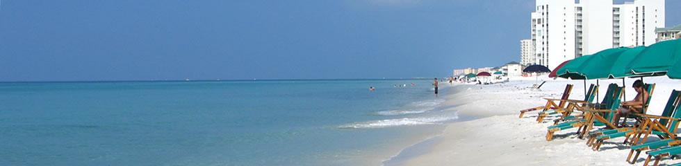 Destin Beach Vacation Als