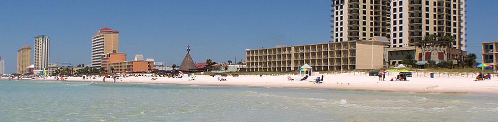 Panama City Beach Photos Beach Guide