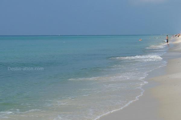 Destin Beach Cams - Destin Beaches