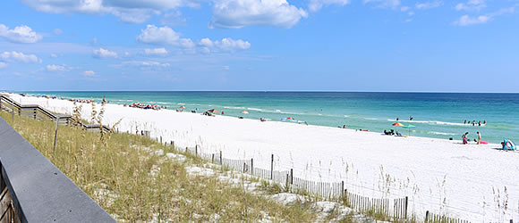 Miramar Beach Destin Florida Photo