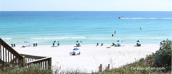 Miramar Beach - Destin Florida Photo 2