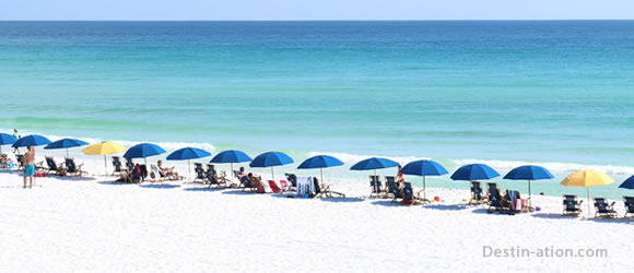 Miramar Beach - Destin Florida