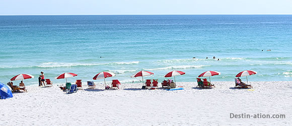 Miramar Beach - Destin Florida Photo 8