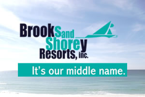 Brooks and Shorey Resorts monthly rentals