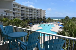Destin West Beach and Bay Resort Specials