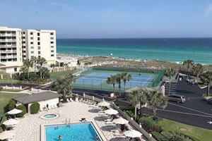 Islander Condominiums Destin Specials