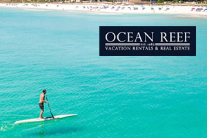 Free and discounted Golf Ocean Reef.