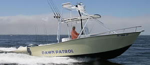 Dawn Patrol Charters - Destin Harbor